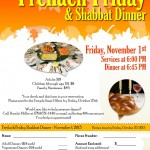 Freilach Friday & Shabbat Dinner