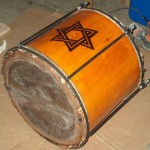 6:00 PM, Friday, June 13th - Drumming Shabbat with Shira Moss